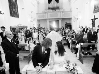 Le nozze di Valeria e Bruno 3