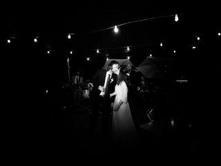 Le nozze di Valeria e Bruno