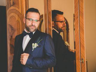 Le nozze di Massimo e Giusy 2