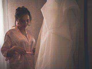 Le nozze di Massimo e Giusy 3