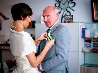 Le nozze di Laura e Giuseppe 2