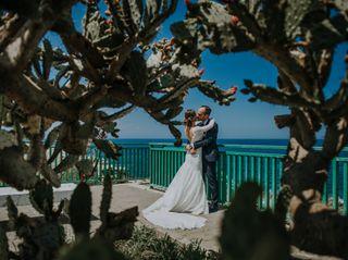 Le nozze di Tatiana e Giacomo 1