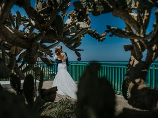 Le nozze di Tatiana e Giacomo 2