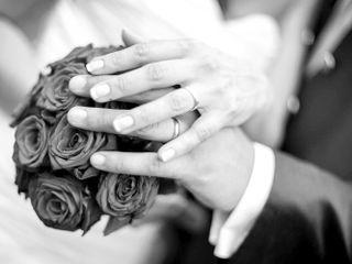 Le nozze di Silvia e Flavio 1