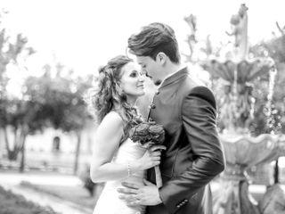 Le nozze di Silvia e Flavio