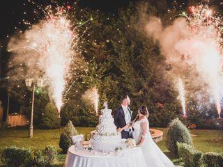 Le nozze di Emanuele e Emiliana 1