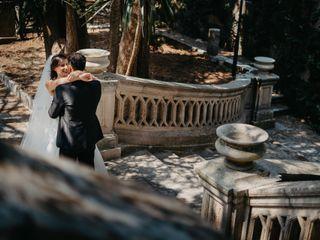 Le nozze di Cosimo e Sara