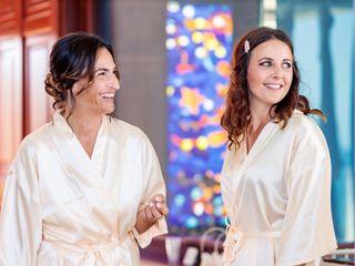 Le nozze di Antonio e Deborah 2