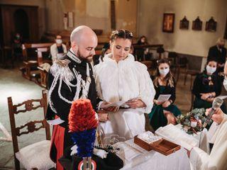 Le nozze di Chiara e Massimo 3