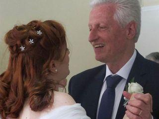 Le nozze di Francesco e Tiziana 2
