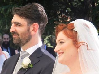 Le nozze di Francesco e Tiziana 3