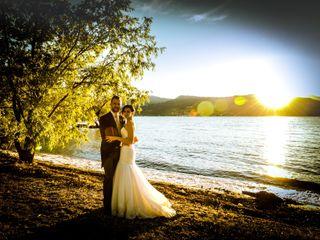 Le nozze di CATERINA e SLAWOMIR