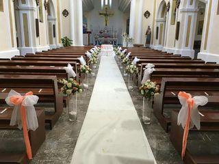 Le nozze di Gabriella e Diego  1