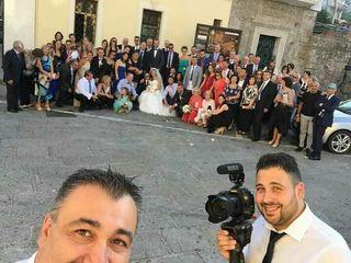 Le nozze di Gabriella e Diego  3