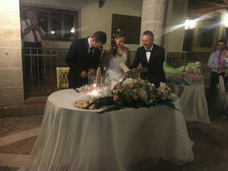 Le nozze di Gabriella e Diego