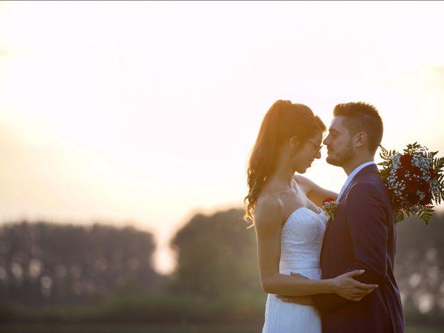 Il matrimonio di Sirio e Erika a Salvirola, Cremona 5