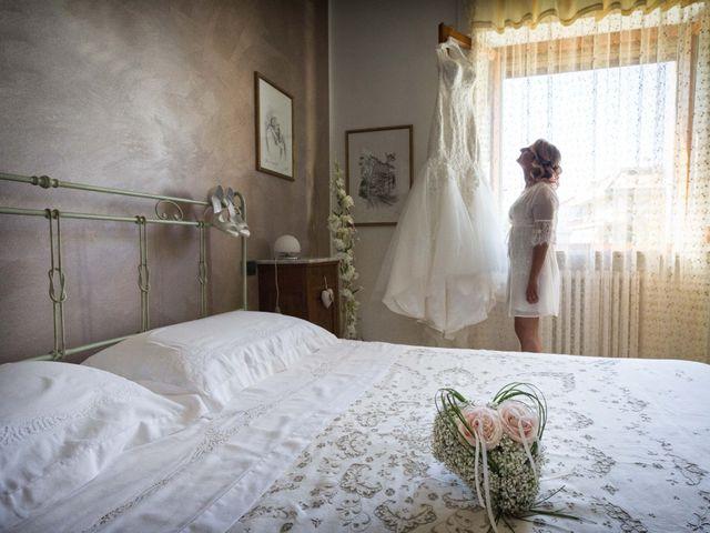Il matrimonio di Jaivier e Martina a Grottammare, Ascoli Piceno 9
