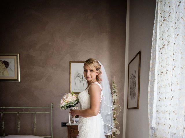 Il matrimonio di Jaivier e Martina a Grottammare, Ascoli Piceno 10