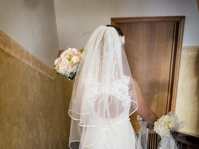 Il matrimonio di Jaivier e Martina a Grottammare, Ascoli Piceno 12