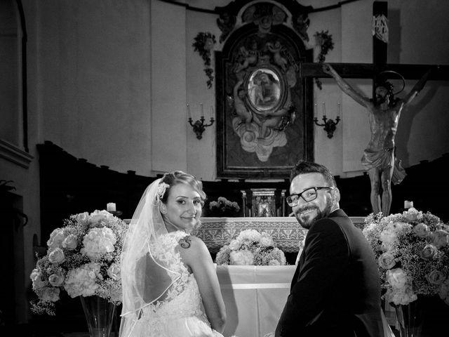 Il matrimonio di Jaivier e Martina a Grottammare, Ascoli Piceno 13