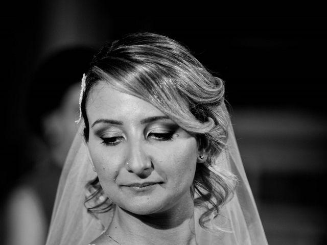 Il matrimonio di Jaivier e Martina a Grottammare, Ascoli Piceno 17