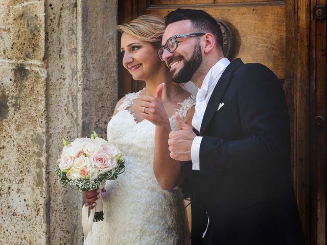 Il matrimonio di Jaivier e Martina a Grottammare, Ascoli Piceno 18