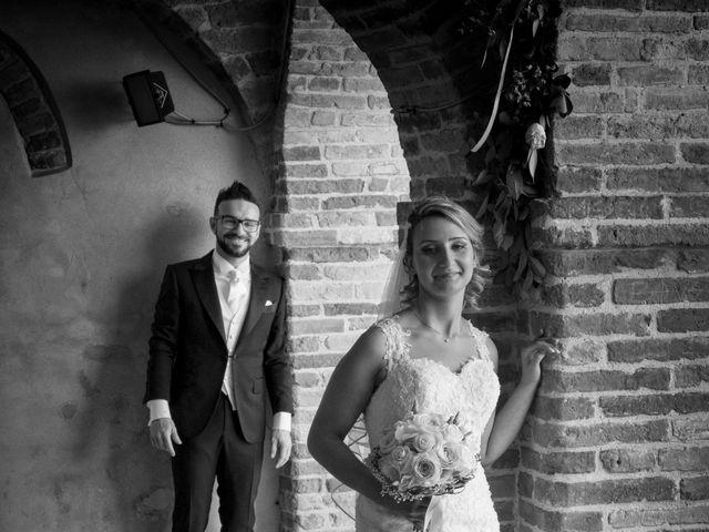 Il matrimonio di Jaivier e Martina a Grottammare, Ascoli Piceno 21