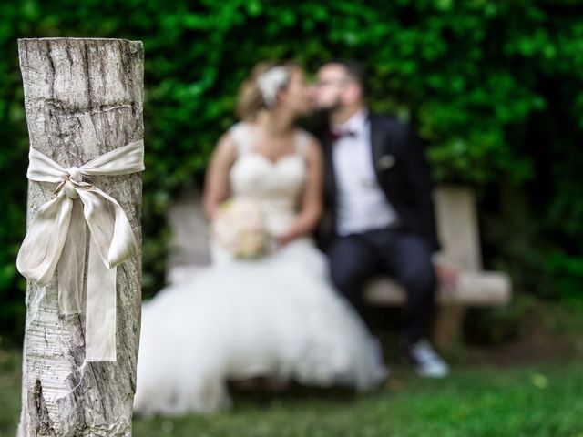 Il matrimonio di Jaivier e Martina a Grottammare, Ascoli Piceno 22