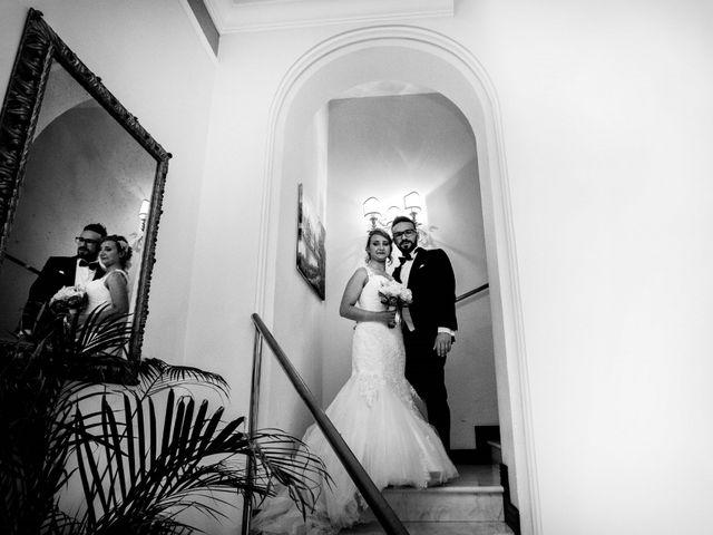 Il matrimonio di Jaivier e Martina a Grottammare, Ascoli Piceno 24