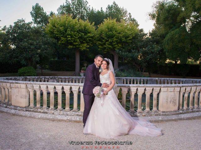 Il matrimonio di Luca e Roberta a Chieti, Chieti 1