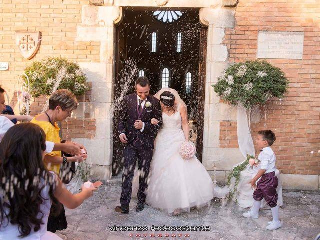 Il matrimonio di Luca e Roberta a Chieti, Chieti 7