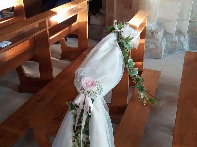 Il matrimonio di Luca e Roberta a Chieti, Chieti 9