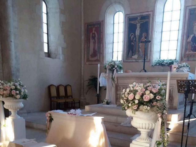 Il matrimonio di Luca e Roberta a Chieti, Chieti 10