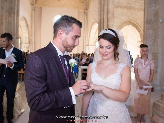 Il matrimonio di Luca e Roberta a Chieti, Chieti 11