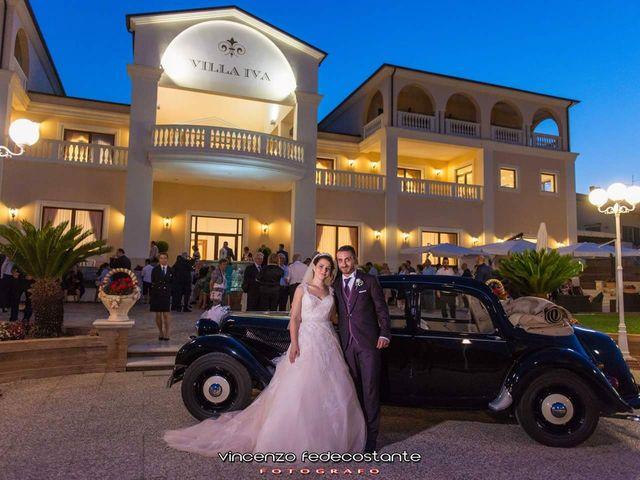 Il matrimonio di Luca e Roberta a Chieti, Chieti 12