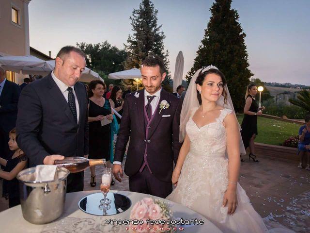 Il matrimonio di Luca e Roberta a Chieti, Chieti 13