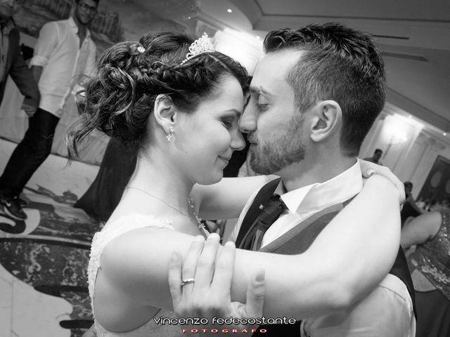Il matrimonio di Luca e Roberta a Chieti, Chieti 15