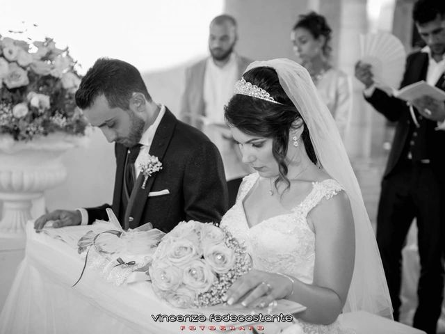 Il matrimonio di Luca e Roberta a Chieti, Chieti 16