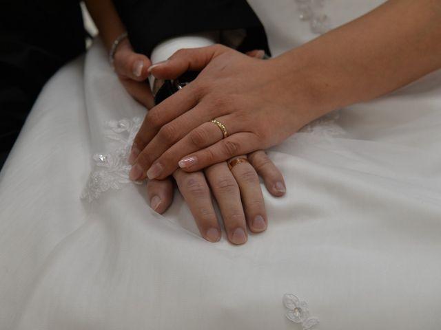 Il matrimonio di Francesco e Elisa a Barni, Como 3
