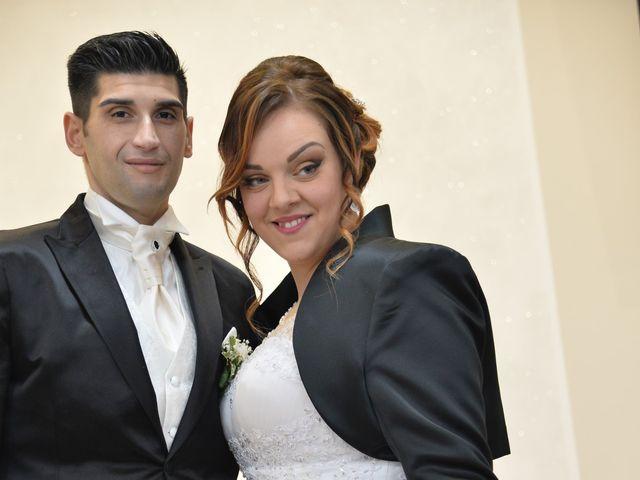 Il matrimonio di Francesco e Elisa a Barni, Como 4