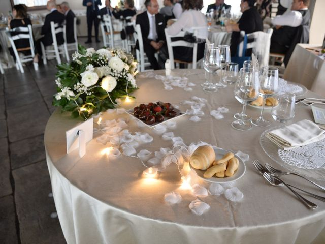 Il matrimonio di Francesco e Elisa a Barni, Como 5