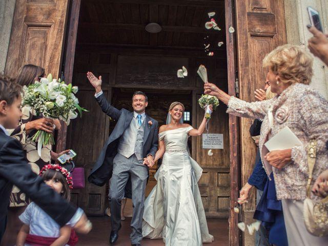 Il matrimonio di Riccardo e Annaisa a Firenze, Firenze 4