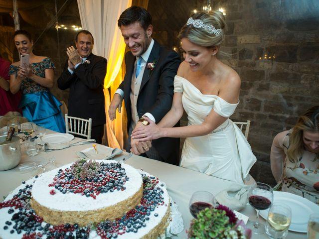 Il matrimonio di Riccardo e Annaisa a Firenze, Firenze 5