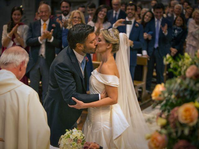 Il matrimonio di Riccardo e Annaisa a Firenze, Firenze 11