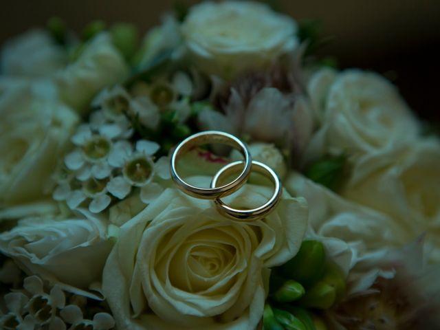 Il matrimonio di Riccardo e Annaisa a Firenze, Firenze 12
