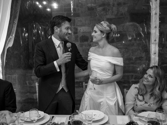 Il matrimonio di Riccardo e Annaisa a Firenze, Firenze 14