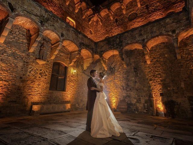 Il matrimonio di Riccardo e Annaisa a Firenze, Firenze 2