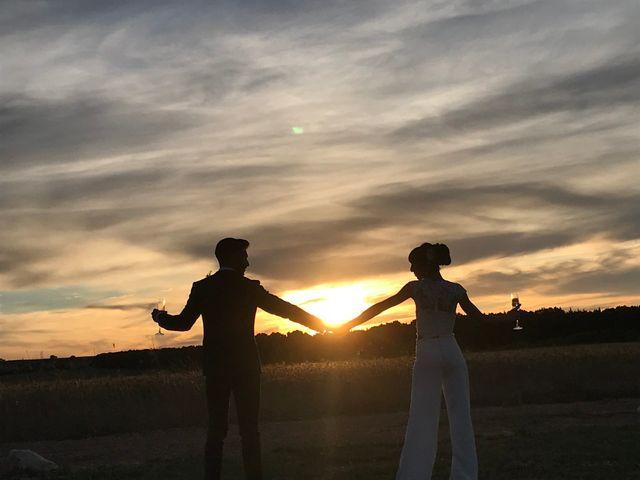 le nozze di Walter e Luvera