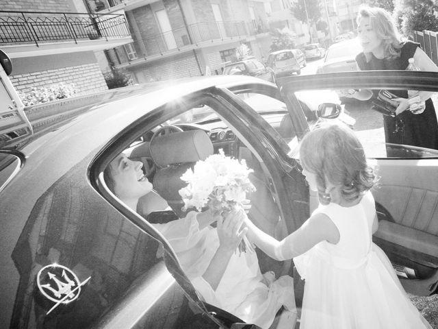 Il matrimonio di Bruno e Valeria a Pesaro, Pesaro - Urbino 1