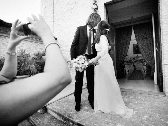 Il matrimonio di Bruno e Valeria a Pesaro, Pesaro - Urbino 5